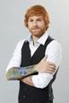 Tvoje tvář má známý hlas: David Gránský jako Ed Sheeran