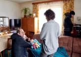 Natáčení Ordinace: Přepadení, zatčení únoskyně, nalezení Haničky - 1