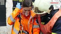 Ordinace: Bibi v nebezpečí při záchranné akci - 32