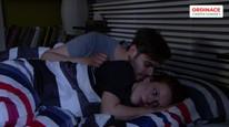 Ordinace: Marika strávila noc s Adamem