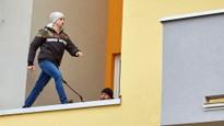 Ordinace: Při skoku z balkonu nahradil Peroutku kaskadér - 12