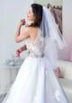 Ordinace: Svatební šaty Bibi - 11