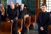 Ordinace: Pohřeb Andrey Hanákové - 2