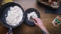 MasterChef recepty: Halušky -  4