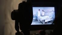 Ordinace: Ze zákulisí natáčení smrti Andrey - 8