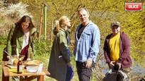 Seriál Ulice: Ze zákulisí natáčení na Peškově chatě - 7