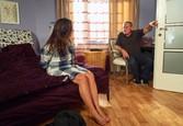 Ordinace: Zákulisí natáčení domácího násilí, líčení zranění i loučení s Jackuliakem - 17
