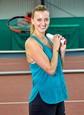 Tenistka Petra Kvitová hraje v Ordinaci sama sebe - 4