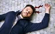Ordinace ze zákulisí: Natáčení smrti Adama nebylo jen pochmurné - 10