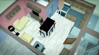 Proměna bytu Čermákových - 2