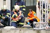 Ordinace: Bibi v nebezpečí při záchranné akci - 3