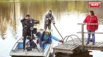 Seriál Ulice: Ze zákulisí natáčení na Peškově chatě - 13