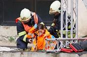 Ordinace: Bibi v nebezpečí při záchranné akci - 15