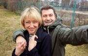 Ordinace: Zábavné fotky Cibulkové a Fialy coby Andrey a Hanáka - 3