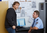 Policie Modrava - 7