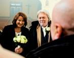 Ordinace: Svatba Běly a Hofmana