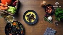 MasterChef recepty: Slávky se šafránovým rizotem podle Ley Skálové - 15