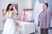Ordinace: Svatební šaty Bibi - 10