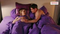 Inna a Marek v posteli