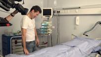 Ordinace: Ze zákulisí natáčení smrti Andrey - 11