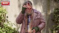 Seriál Ulice: Ze zákulisí focení útoku na Arnošta - 3