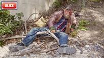 Seriál Ulice: Ze zákulisí focení útoku na Arnošta - 26