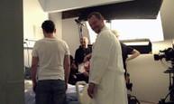 Ordinace: Ze zákulisí natáčení smrti Andrey - 10