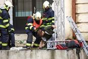 Ordinace: Bibi v nebezpečí při záchranné akci - 19