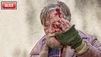 Seriál Ulice: Ze zákulisí focení útoku na Arnošta - 7