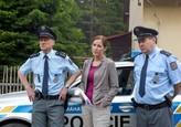 Policie Modrava - 3