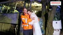 Ordinace: Bibi ve svatební den v Markově objetí