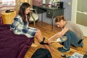 Ordinace: Zákulisí natáčení domácího násilí, líčení zranění i loučení s Jackuliakem - 8