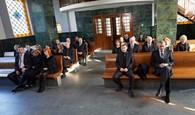 Ordinace: Pohřeb Andrey Hanákové - 7