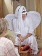 Seriál Ulice: Mikuláši, čerti a andělé v Ulici - 48