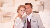 Seriál Ulice: Roman Vojtek s manželkou Petrou