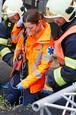 Ordinace: Bibi v nebezpečí při záchranné akci - 28
