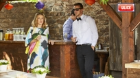 Seriál Ulice: Ze zákulisí natáčení svatby Terezy a Davida - 20