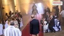 Ordinace: Svatba Aleny a Mázla s nejasným koncem - 8