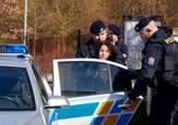 Natáčení Ordinace: Přepadení, zatčení únoskyně, nalezení Haničky - 37