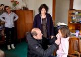 Natáčení Ordinace: Přepadení, zatčení únoskyně, nalezení Haničky - 2