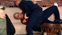 Ordinace: Rvačka Boba s bráchou hejtmanem - 8