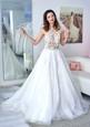 Ordinace: Svatební šaty Bibi - 3