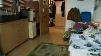 Rekonstrukce bytu rodiny Hurtových - 3