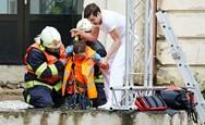 Ordinace: Bibi v nebezpečí při záchranné akci - 22