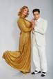 Tvoje tvář má známý hlas: Proměny 4. epizody - Jan Kopečný jako Robbie Williams a Nicole Kidman