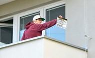 Ordinace: Při skoku z balkonu nahradil Peroutku kaskadér - 23
