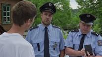 Policie Modrava - 7. díl - Vražda u plavebního kanálu - 17