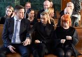 Ordinace: Pohřeb Andrey Hanákové - 4