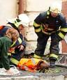 Ordinace: Bibi v nebezpečí při záchranné akci - 4