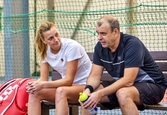 Tenistka Petra Kvitová hraje v Ordinaci sama sebe - 12